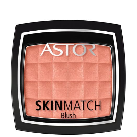 Astor Skin Match Blush Powder
