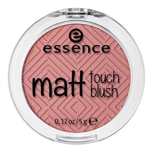 Essence Matt Touch Colorete
