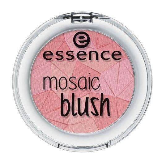 Essence Colorete Mosaico