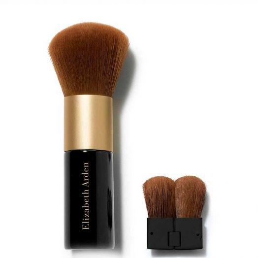 Elizabeth Arden Face Powder Brush Brocha Maquillaje