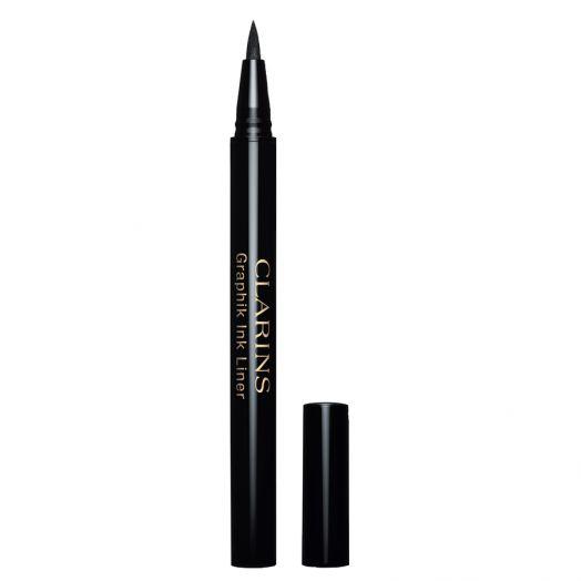 Clarins Graphik Ink Liner 01 - Negro