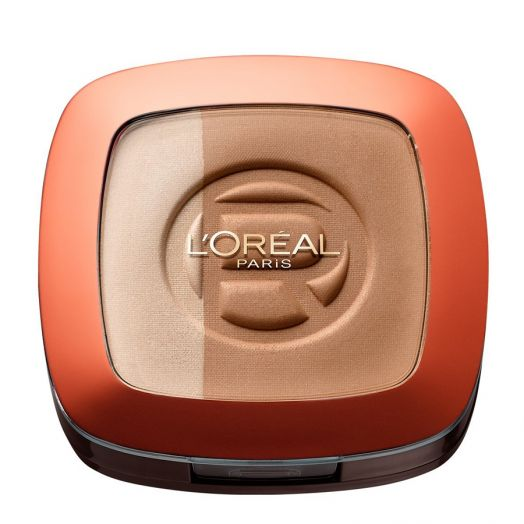 L'oreal Glam Bronze Duo