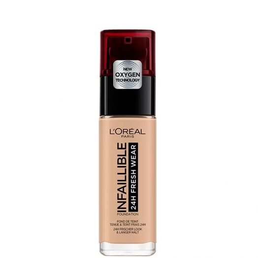 L'oreal Infalible 24h Fresh Wear