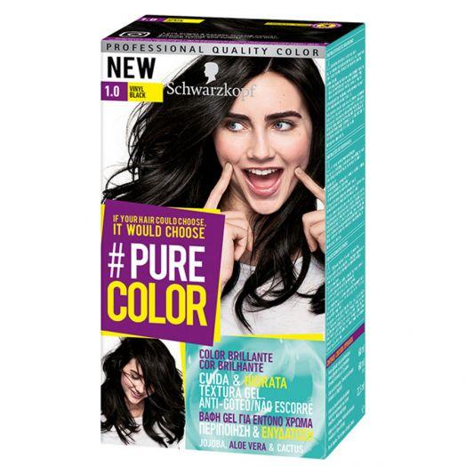 Schwarzkopf Tinte Pure Color