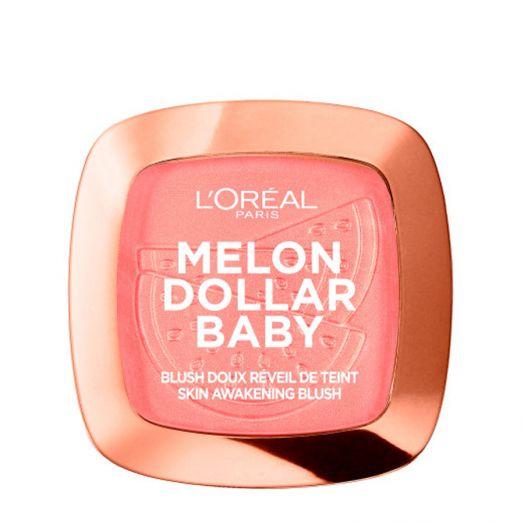 L'Oréal Melon Dollar Baby