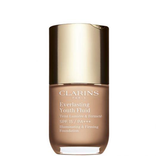 Clarins Everlasting Youth Fluid  30 ml