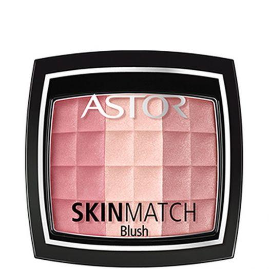 Astor Skin Match Colorete Trio Blush