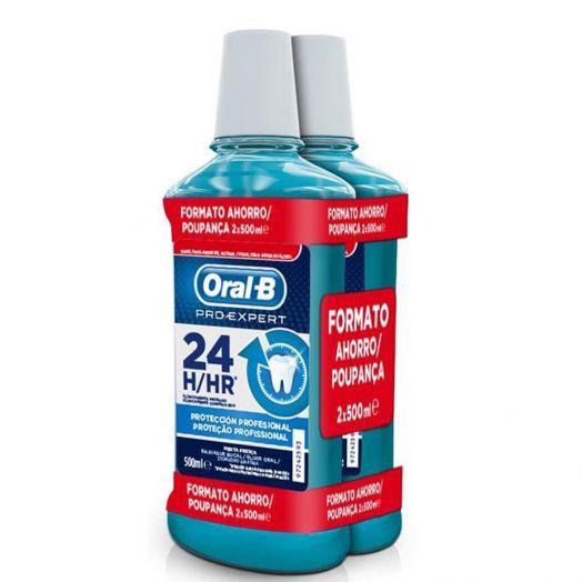Oral-b Pro-expert Protección Profesional Colutorio 1000 Ml
