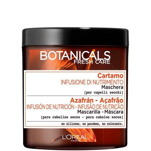 L'oréal Botanicals Azafrán Infusión De Nutrición Mascarilla 200 Ml