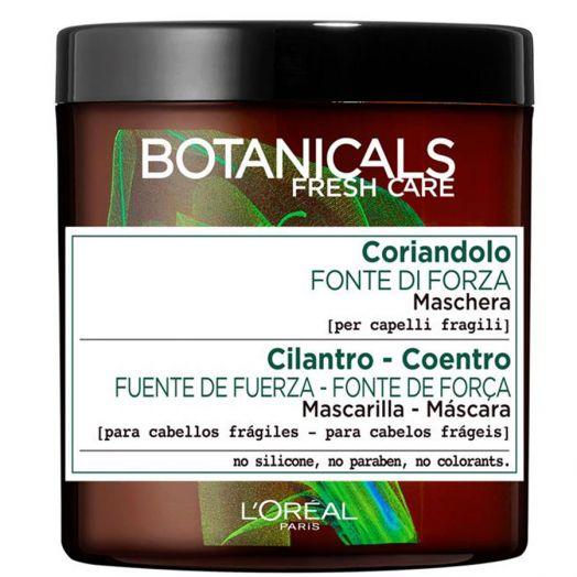 L'oréal Botanicals Cilantro Mascarilla Para Cabellos Frágiles 200 Ml