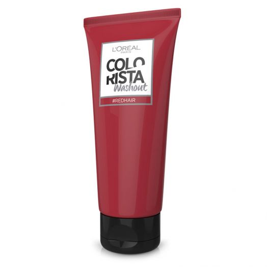 L'oreal Colorista Washout Redhair 80 Ml