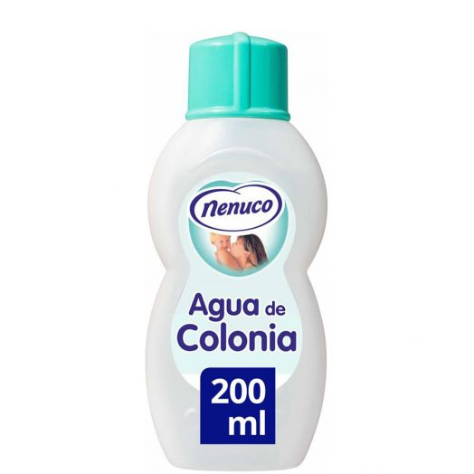 Nenuco Agua De Colonia Fragancia Original Colonia 200 Ml