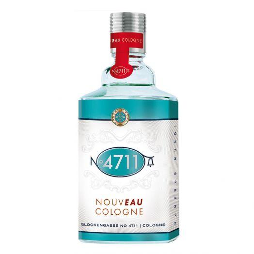 4711 4711 Nouveau Natural Set Spray 50 Ml