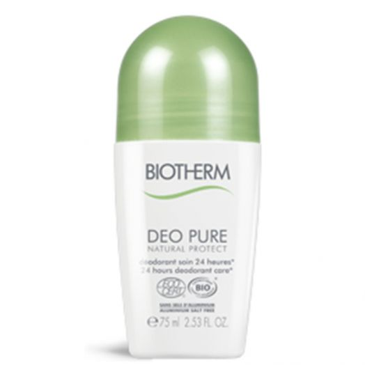 Biotherm Deos Deo Pure Natural Protect 75 Ml