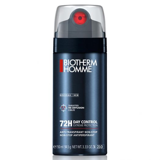 Biotherm Homme 72 H Day Control - Extreme Protection Spray 150 Ml