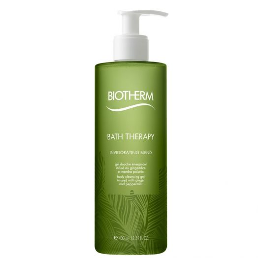 Biotherm Bath Therapy Invigorating Blend Gel De Ducha 400 Ml
