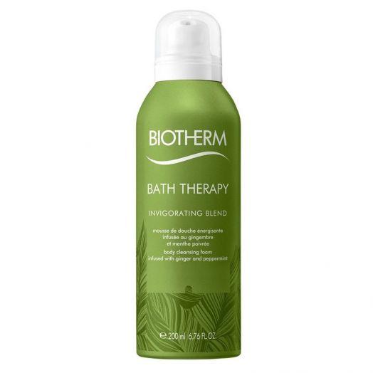 Biotherm Bath Therapy Invigorating Blend Espuma Corporal 200 Ml