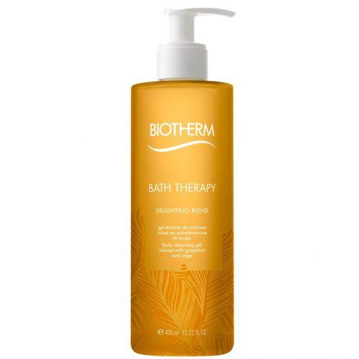 Biotherm Bath Therapy Delightling Blend Gel De Ducha 400 Ml