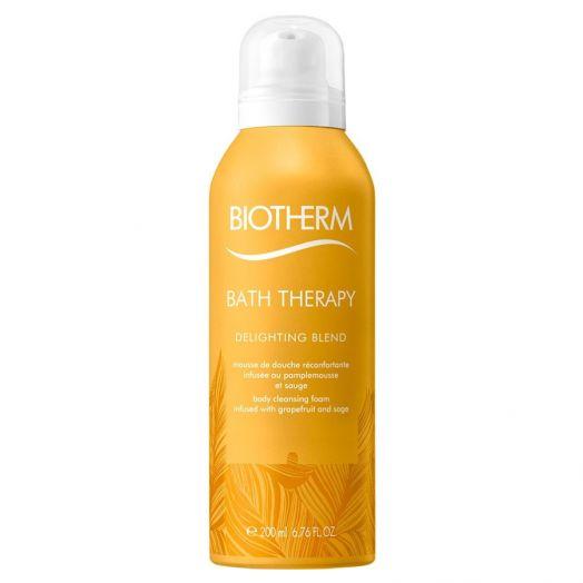 Biotherm Bath Therapy Delightling Blend Espuma Corporal 200 Ml