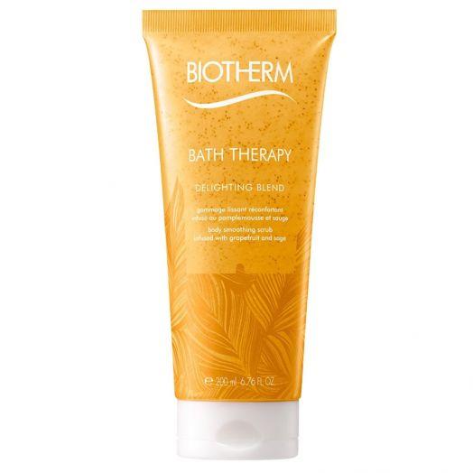 Biotherm Bath Therapy Delightling Blend Gel Exfoliante 200 Ml