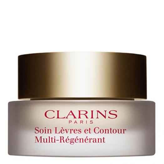 Clarins Multi-régénérante Bálsamo Antiarrugas Labios Y Contorno 15ml