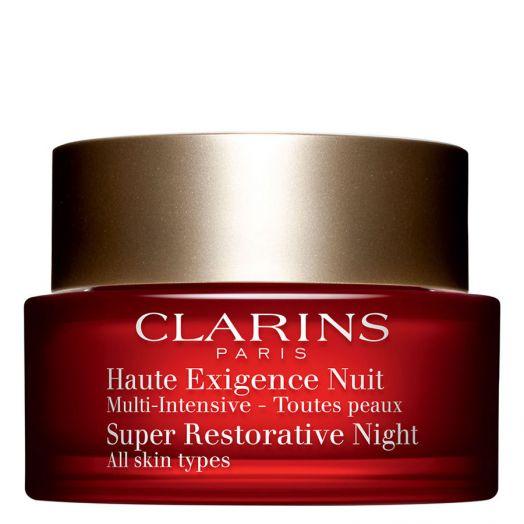 Clarins Multi-intensive Crema Alta Exigencia Noche 50ml