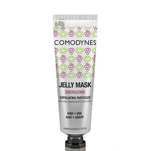 Comodynes Jelly Mask Mascarilla Gel Energizante Detox 30 Ml