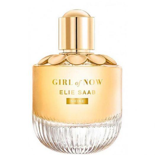 Elie Saab Girl Of Now Shine Eau De Parfum Spray 90 Ml