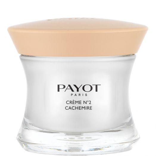 Payot Crème Nº2 Cachemire Creme Cashmere 50 Ml