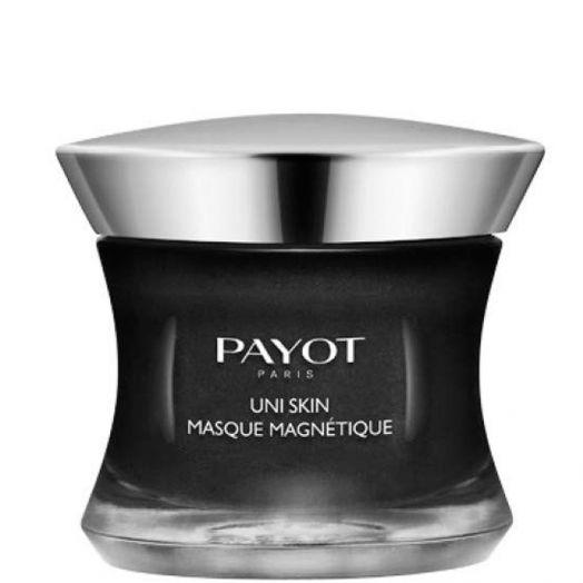 Payot Uni Skin Masque Magnétique Cuidado Imán Perfeccionador 50 Ml