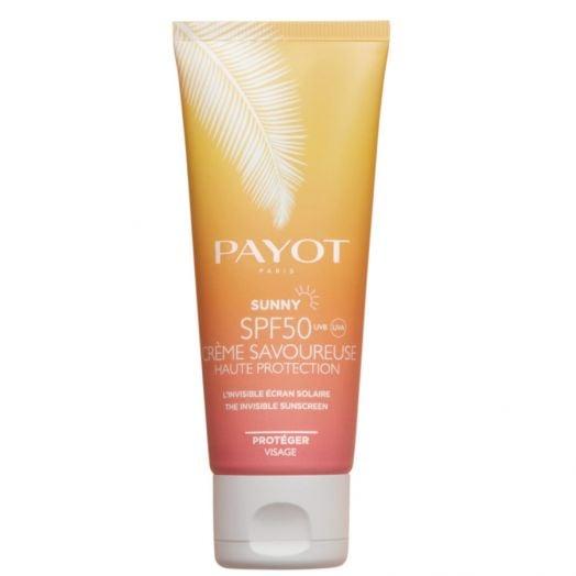 Payot Sunny Crema Facial Savoureuse 50 Ml