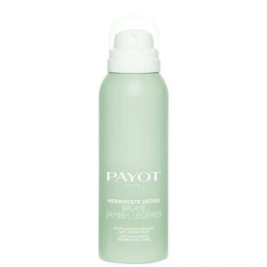 Payot Herboriste Detox Brume Jambes 100 Ml