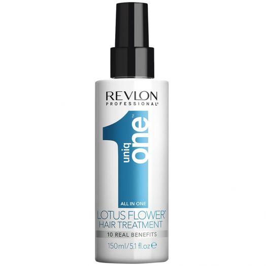 Revlon Uniq One Lotus Hair Treatment 150 Ml