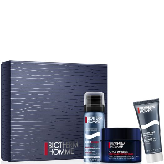Biotherm Homme Force Supreme Set Youth Architect Cream 50ml