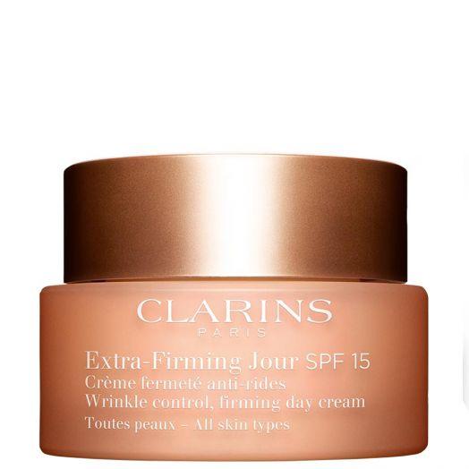 Clarins Extra Firming Jour Crema De Dia Spf15 50 Ml