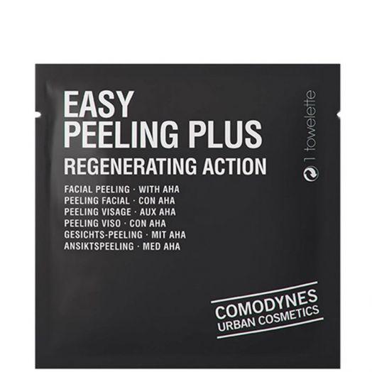 Comodynes Limpiadora Easy PeelingExfoliating Action