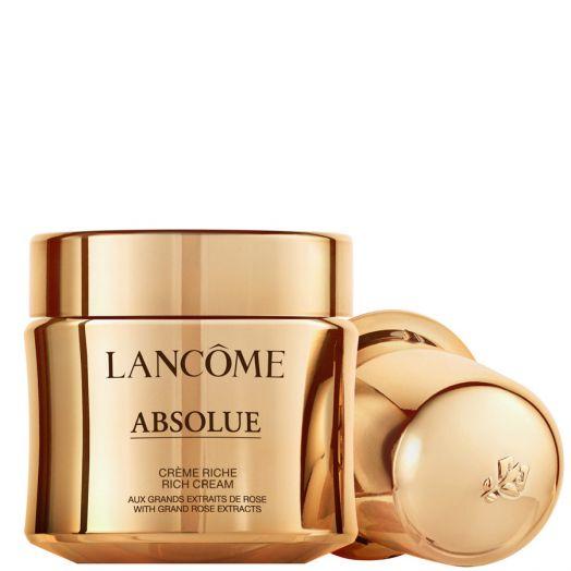 Lancôme Absolue Crème Riche Rich Cream Crema Rica