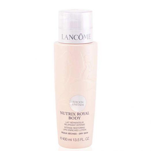 Lancôme Nutrix Royal Body Crema Edición Especial 400 Ml