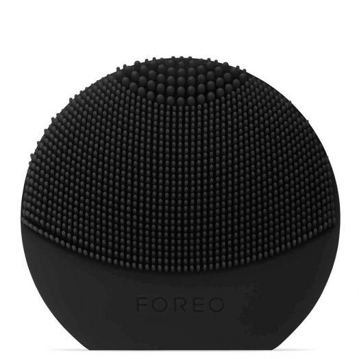 Foreo Luna Play Plus Dispositivo De Limpieza Con Batería Reemplazable Midnight