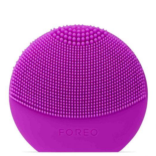 Foreo Luna Play Plus Dispositivo De Limpieza Con Batería Reemplazable Morado