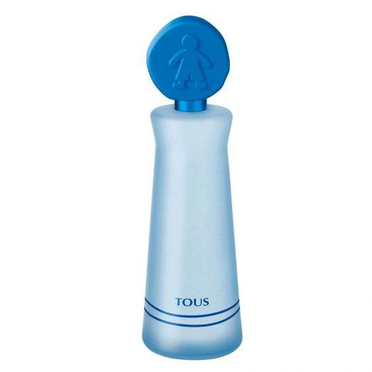 Tous Tous Kids Boy Eau De Toilette Spray 100 Ml