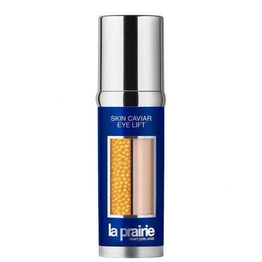 La Prairie Skin Caviar Eye Lift Sérum Reafirmante y tensor para el contorno de ojos 20 ml