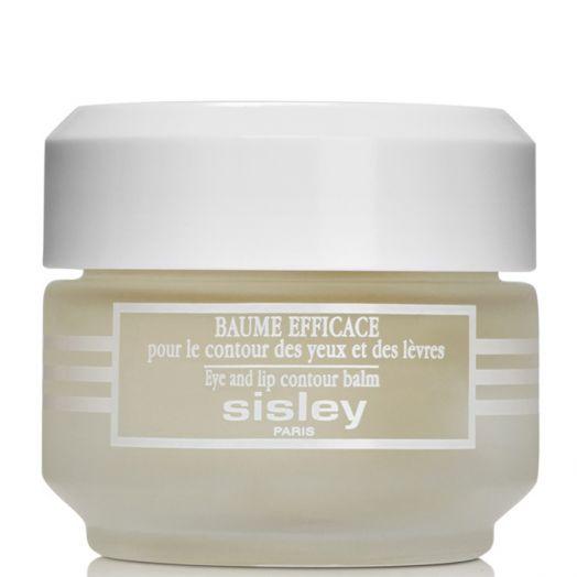 Sisley Baume Efficace Tratamiento Ojos y Labios Textura Gel 30 Ml