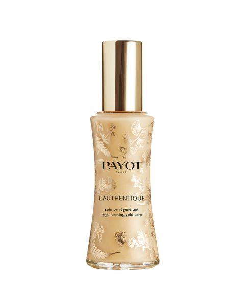 Payot L'authentique Regenerando El Cuidado Del Oro 50 Ml